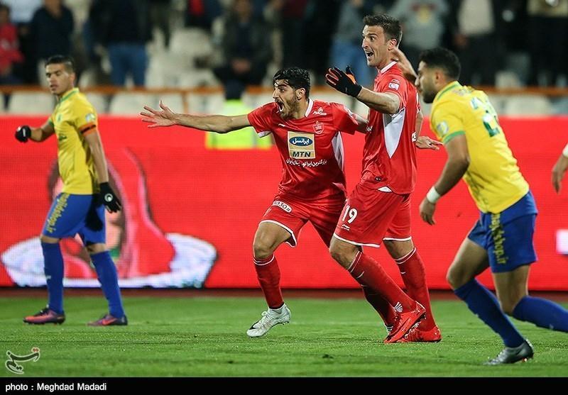 حسین بادامکی: تیم های آسیایی از پرسپولیس واهمه دارند، مقایسه بودیمیر با منشا طبیعی است
