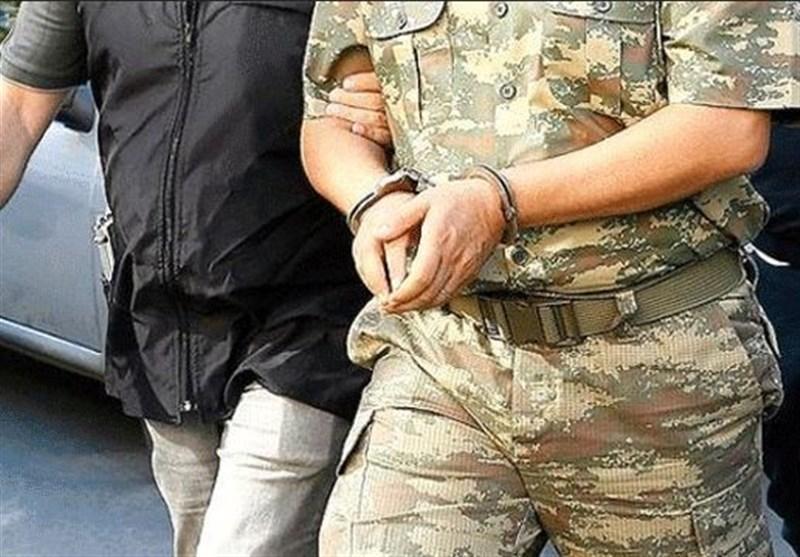 عملیات دستگیری اعضای جریان گولن در نیروی هوایی ترکیه