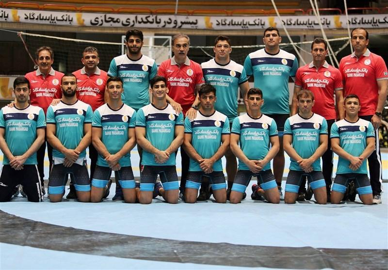 کشتی فرنگی زیر 23 سال آسیا، امیدواری کادرفنی تیم ملی به قهرمانی ایران در این مسابقات