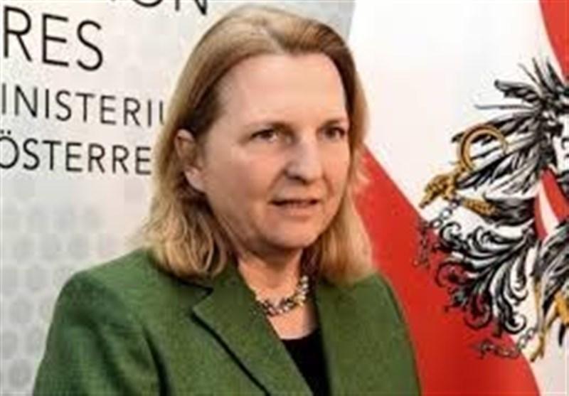 مخالفت اتریش با درخواست لندن برای تعویق مجدد تاریخ برگزیت