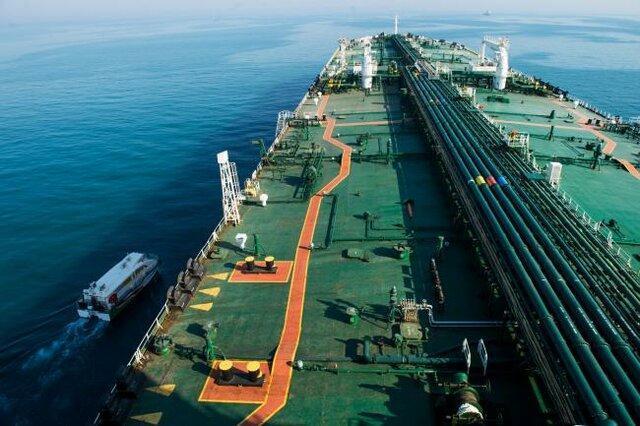 واردات نفت هند از ایران 5 درصد افزایش یافت