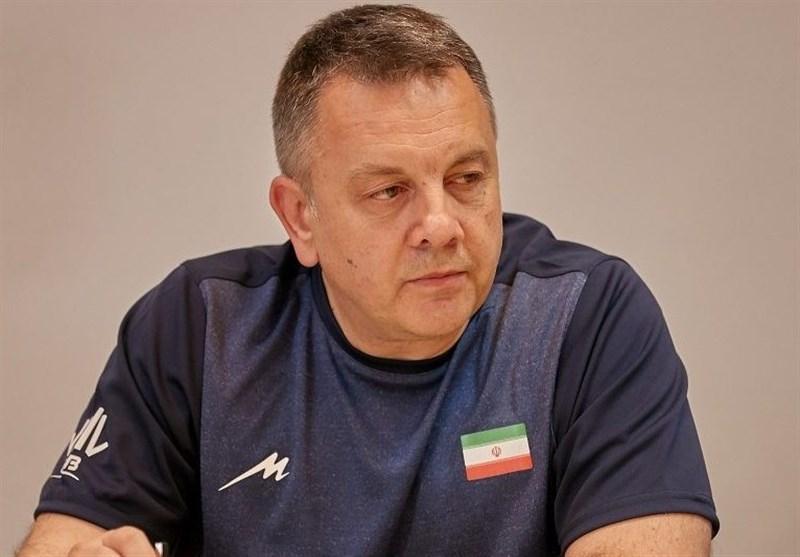 کولاکوویچ: بعد از المپیک در ایران نخواهم بود، جنس محمودی با موسوی و معروف متفاوت است