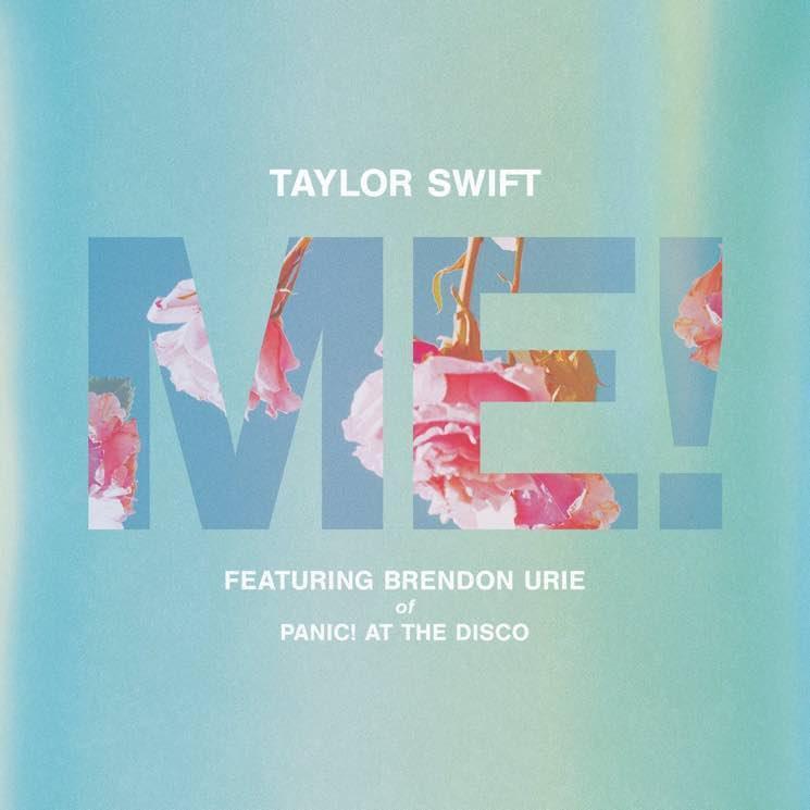 ترجمه آهنگ ME! از Taylor Swift