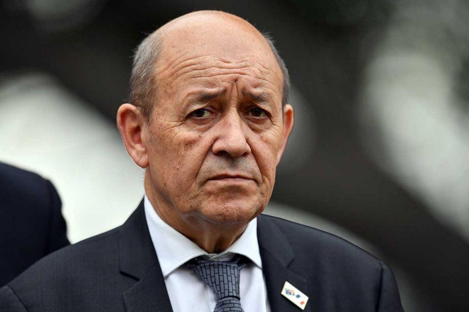 فرانسه خواهان تعهد ایران به برجام شد