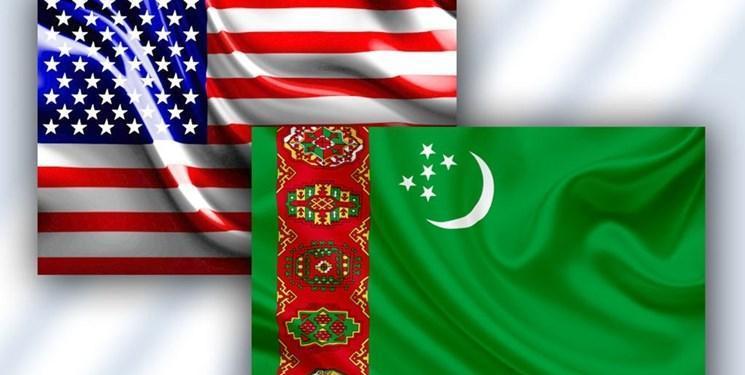 حمایت آمریکا از جست وجوی بازارهای جدید برای گاز ترکمنستان