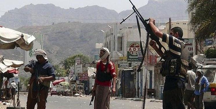 جنوب غرب یمن... درگیری های شدید از استان الضالع تا عمق تعز