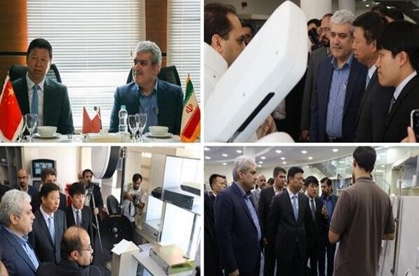 پیشرفت ایران در حوزه علم و فناوری قابل تقدیر است