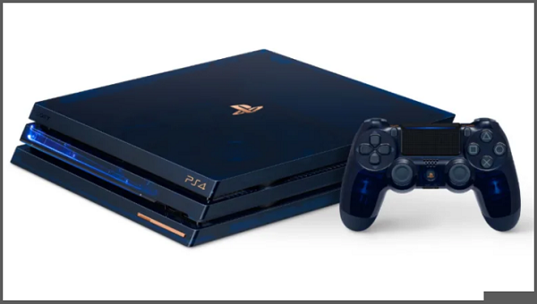 فروش بیش از 100 میلیون کنسول PS4