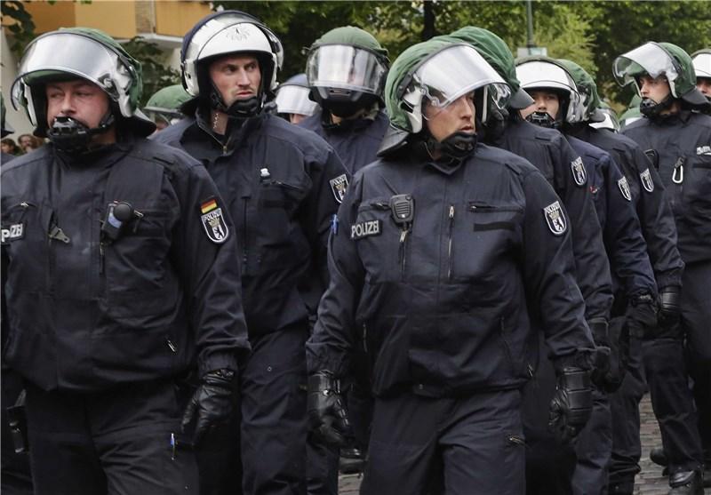 آلمان در آستانه بحران کمبود نیروی پلیس