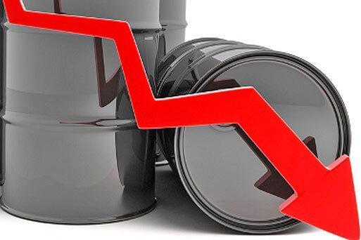 کاهش قیمت نفت درپی چشم انداز تیره تقاضا