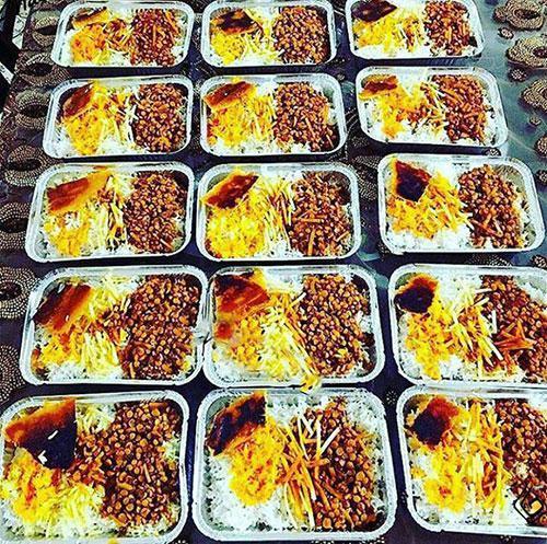 آموزش تهیه غذاهای نذری شهرهای مختلف برای ماه محرم