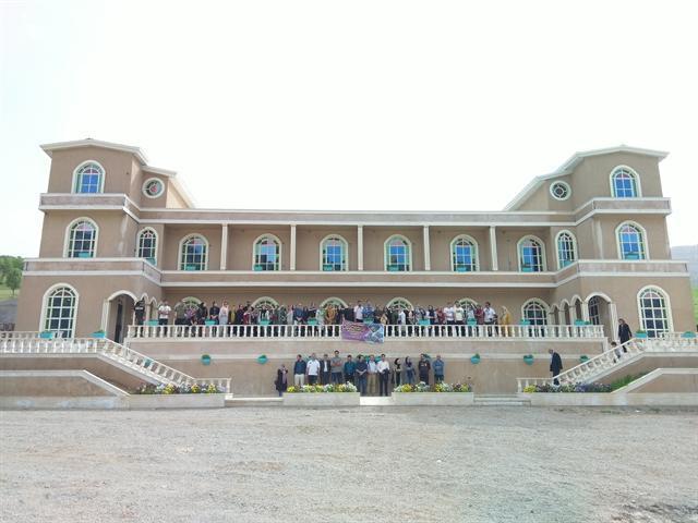 صدور پروانه بهره برداری 2 واحد اقامتی در شهرستان خرم آباد