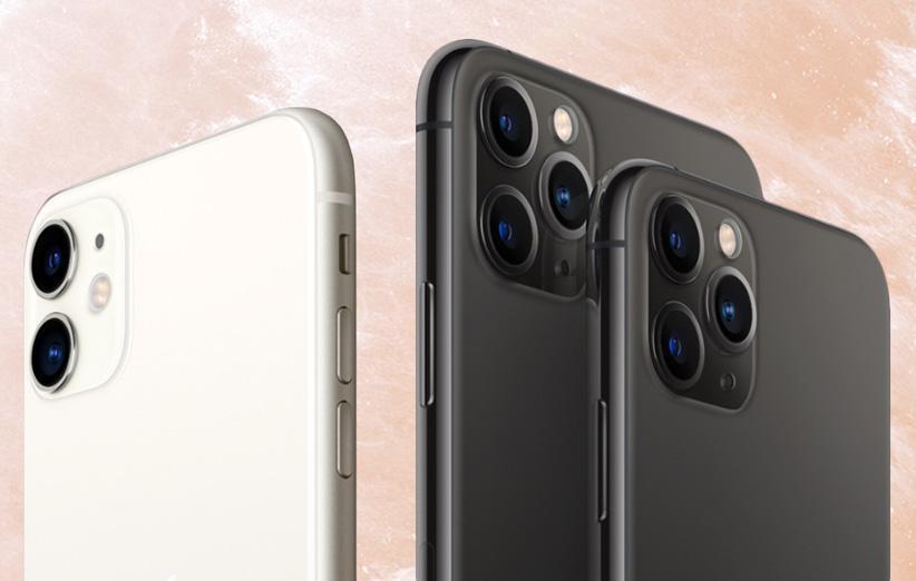 6 ویژگی مدرن گوشی های هوشمند فعلی که در آیفون 11 نمی بینیم!
