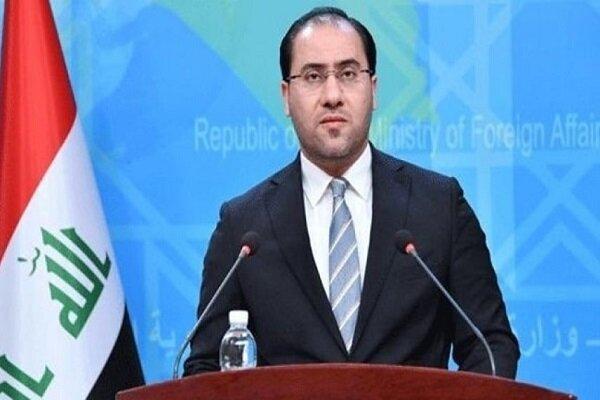 گسترش همکاری ها میان بغداد و مسکو برای تقویت ثبات در منطقه