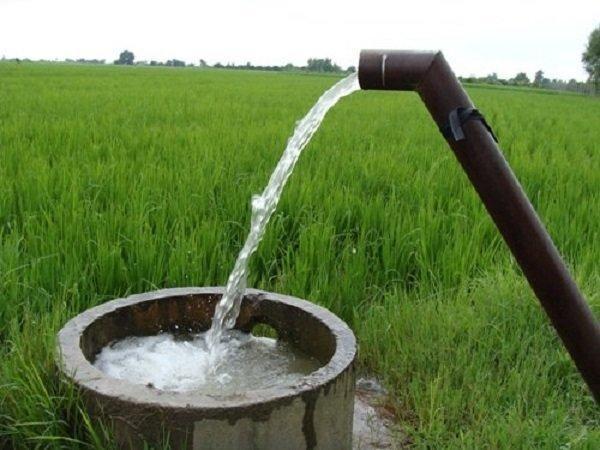 افزایش بهره وری آب در بخش کشاورزی محقق شد