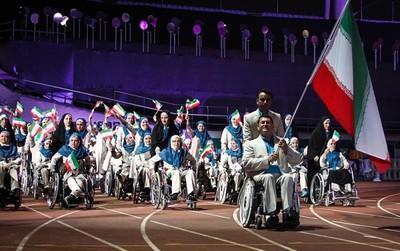 عملکرد ورزشکاران آذربایجان شرقی در بازی های پاراآسیایی اینچئون، سهم 10 مدالی استان در کاروان غدیر