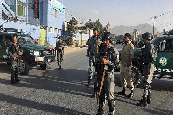 حمله نیروهای دولتی افغانستان به هلمند با 48 کشته و زخمی