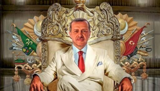 مرثیه معمار اقتصاد ترکیه در دوره اردوغان بر رویـای عدالت و توسعـه