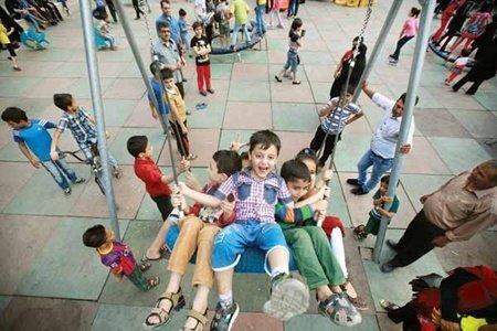 کلینیک حقوق کودک در ارومیه راه اندازی شد