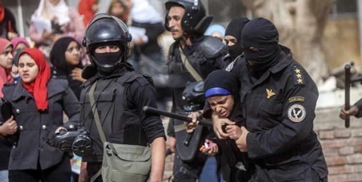 عفو بین الملل: مصر به زندان بزرگ منتقدان تبدیل شده است