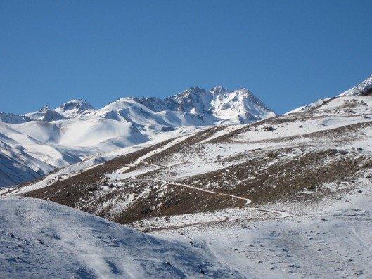 هشدار دانشمندان در خصوص گرم شدن مناطق کوهستانی