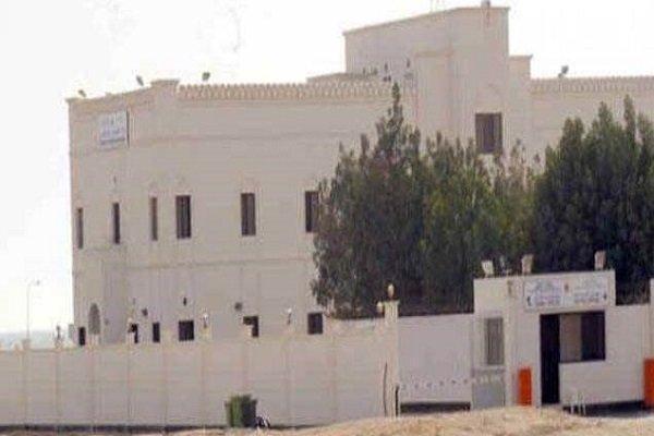 زندانیان سیاسی بحرینی در زندان جو منامه وضعیت نامناسبی دارند