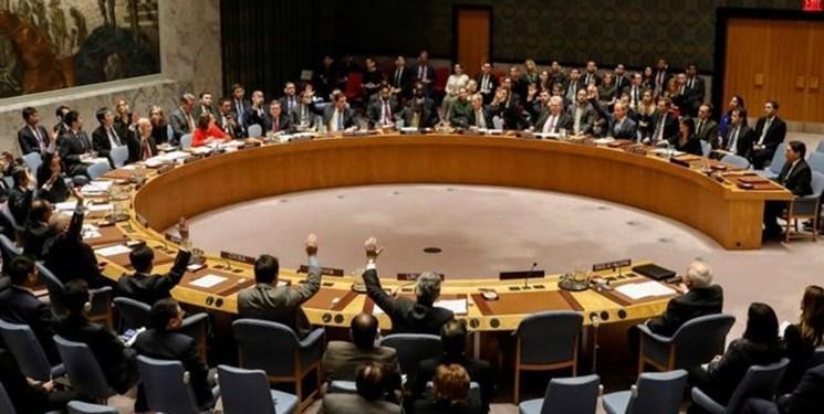 ناکامی شورای امنیت در صدور بیانیه علیه عملیات ترکیه در سوریه