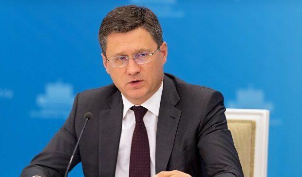 ابراز تمایل روس ها برای همکاری گازی با سعودی ها