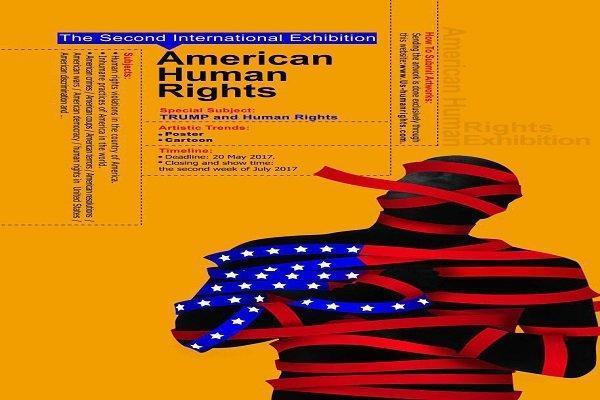 دومین جشنواره حقوق بشر آمریکایی با آثاری از 20 کشور برگزار می گردد