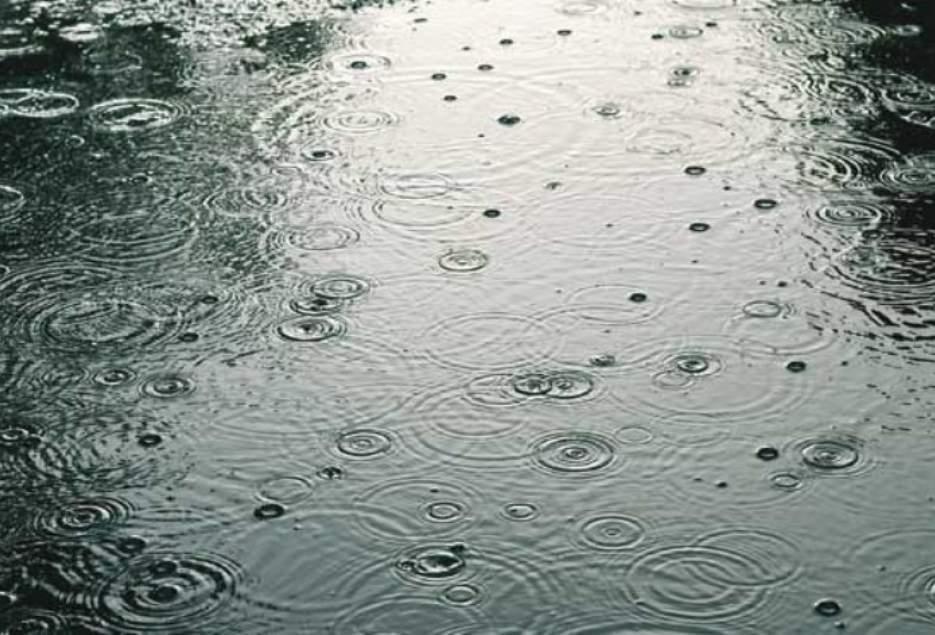18 میلی متر بارندگی در طولاب ایلام