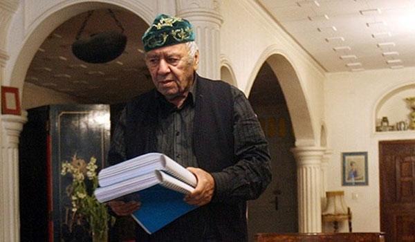 مظاهر مصفا؛ آخرین استاد بزرگ ادبیات فارسی