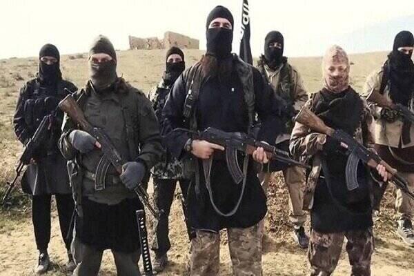 اعلام بیعت اولین گروه به سرکرده جدید داعش