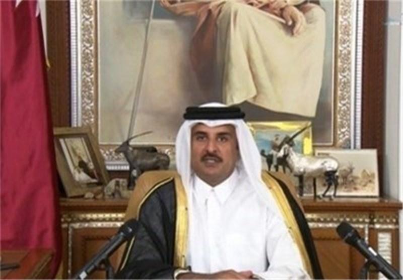 تماس تلفنی شیخ تمیم با عبدالمهدی، تاکید بر حمایت قطر از دولت عراق