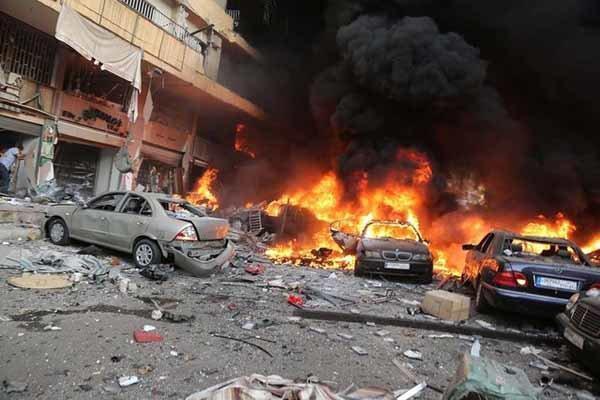 سه انفجار پایتخت عراق را لرزاند، 6 تن کشته و 15 تن زخمی شدند