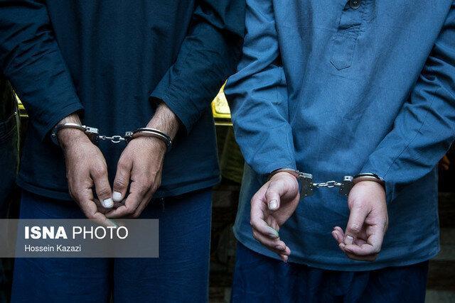 مفقود شدن چند جوان، اعضای یک شرکت هرمی را به دام انداخت