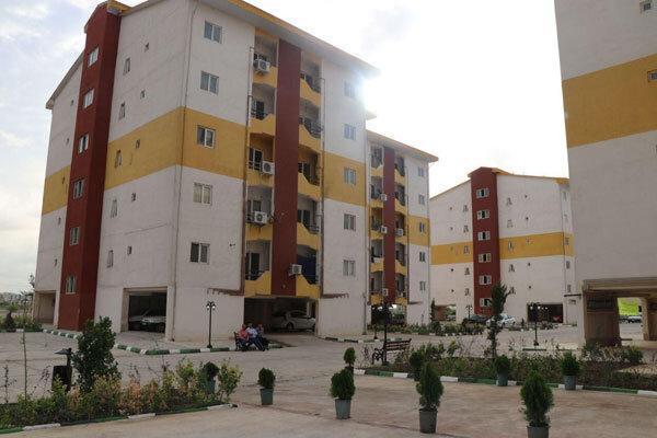 ساخت دو هزار و 500 واحد مسکن ملی در کهگیلویه و بویراحمد