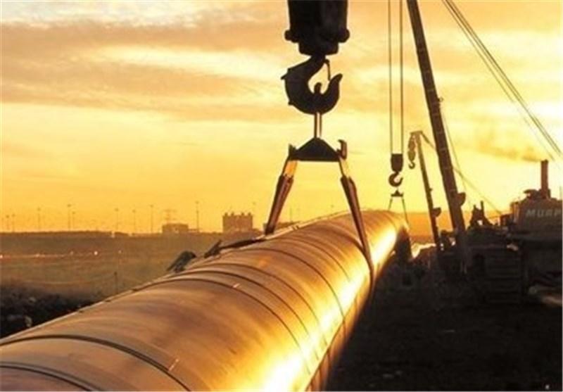 صادرات گاز ایران به اروپا مالی است