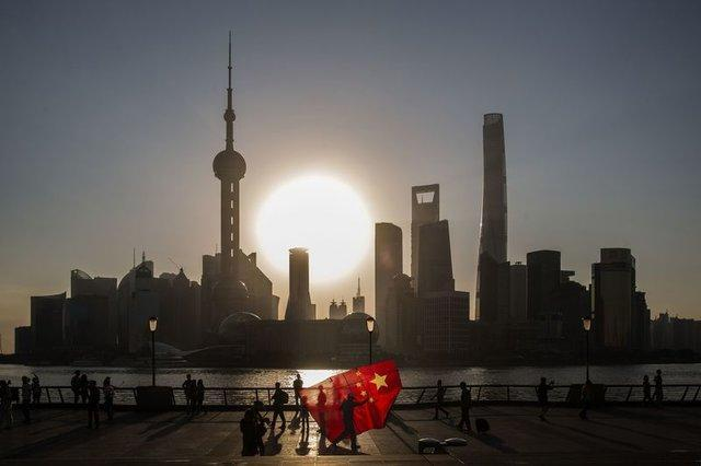 چین تا 2032 بزرگترین اقتصاد دنیا می گردد