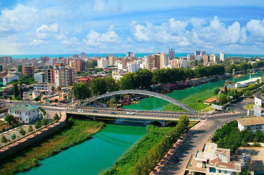 جاذبه های بابلسر؛ گردشگرپذیرترین شهر ساحلی مازندران