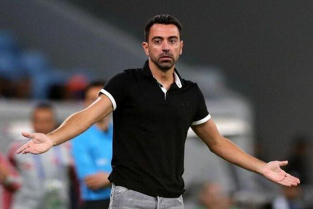 شروع مذاکره بارسلونا با ژاوی برای جایگزینی والورده