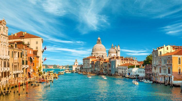 راهنمای سفر به ونیز (ایتالیا)