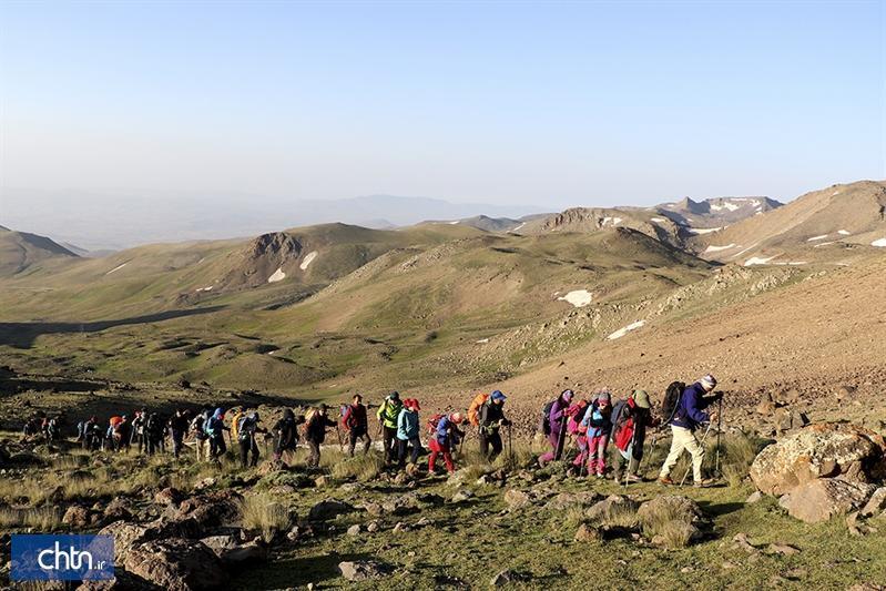 استفاده از ظرفیت تشکل های مردمی اردبیل در رونق محورهای گردشگری