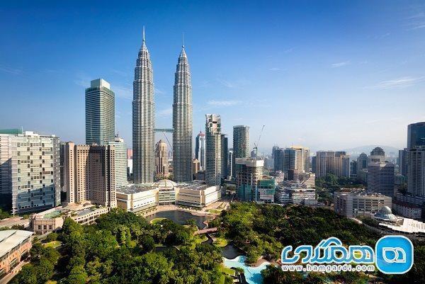 سفر به کوالالامپور؛ شهر توریست پذیر مالزی