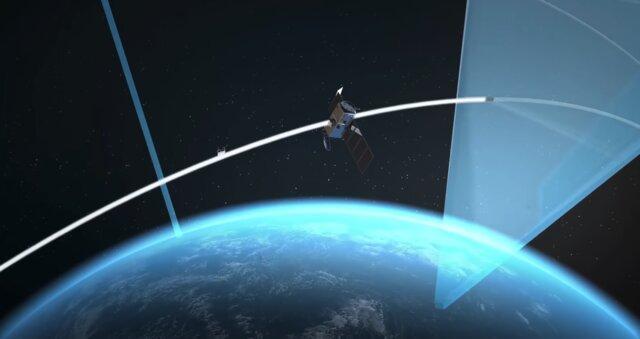 نیروهوایی ارتش آمریکا: تمام اشیاء کوچک و دور در آسمان را ردیابی می کنیم