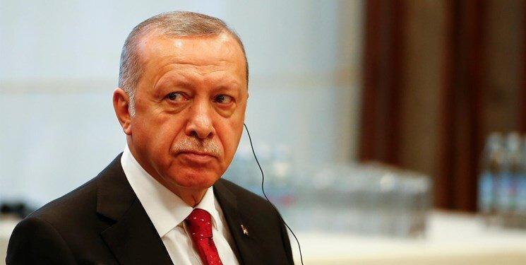 توصیف اردوغان از دنیا پساکرونا