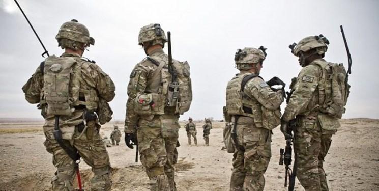 آمریکا در حال تجهیز یک پایگاه نظامی در سوریه است