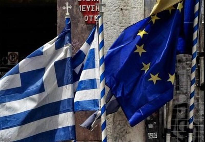 افزایش حمایت آلمانی ها از باقی ماندن یونان در منطقه یورو