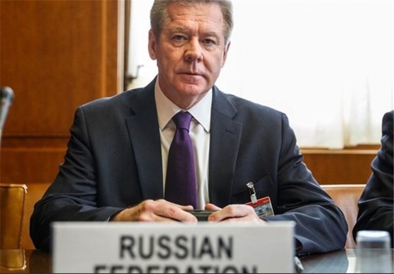 دیپلمات روس: اتهام زنی آمریکا علیه سازمان بهداشت جهانی ریاکارانه و بی اساس است