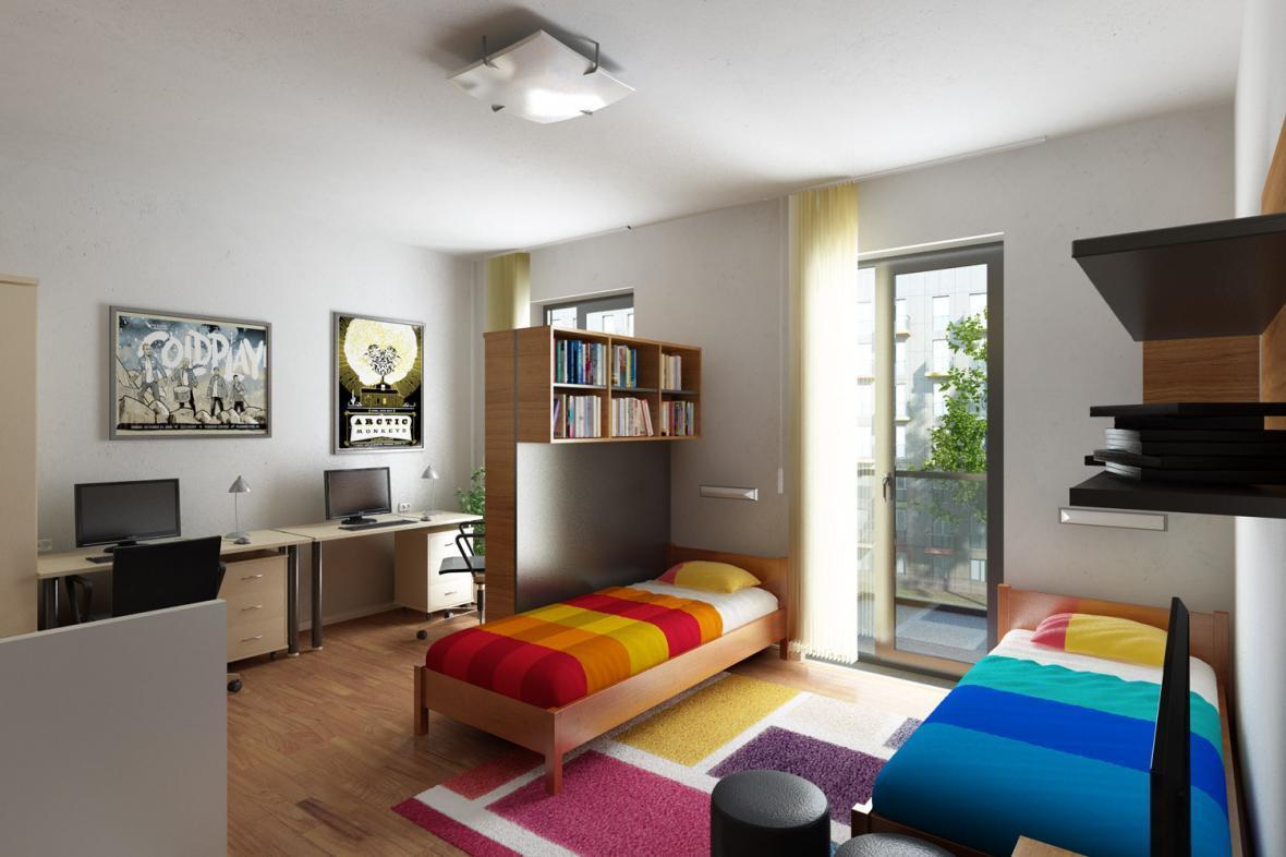 چند پیشنهاد برای اجاره خانه دانشجویی در مشهد
