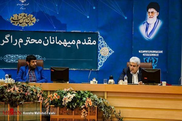 در فراوری و صادرات تجهیزات ایران ساخت برای درمان کرونا توانمند هستیم